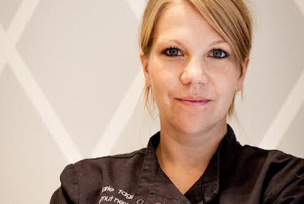 Marie Tagliaferro - Helmut Newcake THE gluten free pastry shop