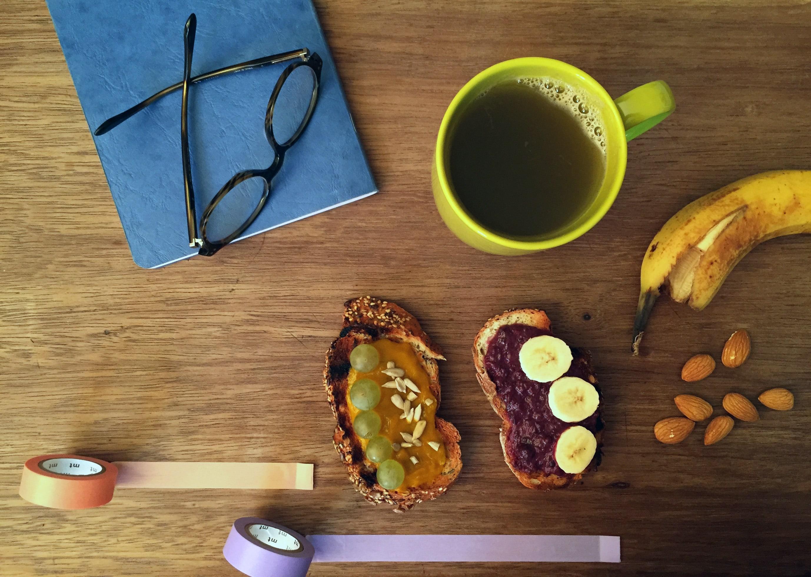 Le Pain Quotidien: gluten free sandwich