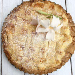 glutenfree-amond-cake-silvia