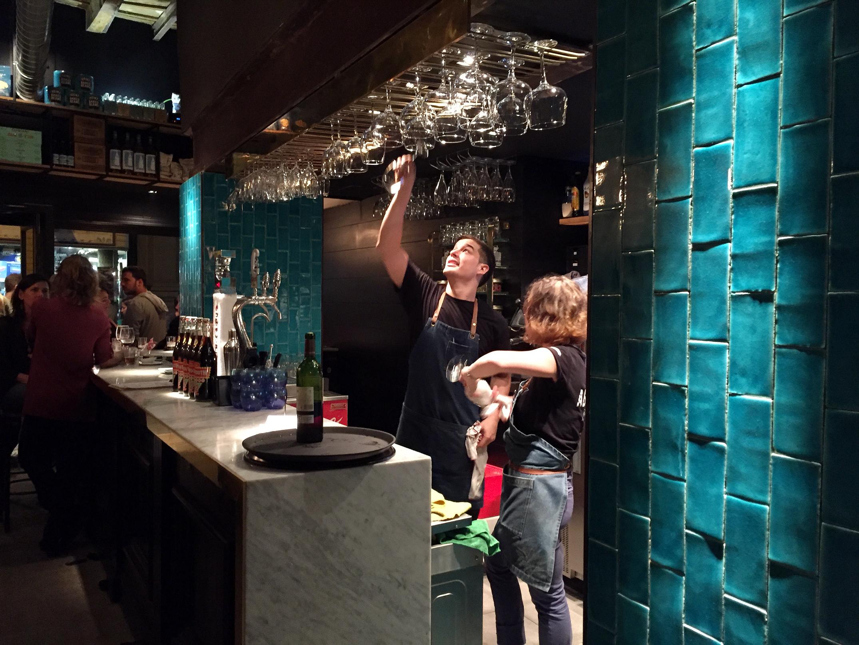 Mamarracha tapas bar and restaurant - Mamarracha sevilla ...