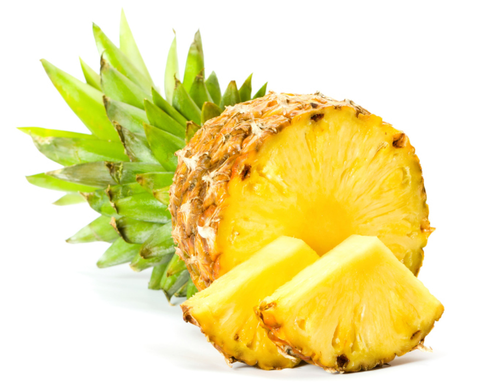 PINEAPPLE FAT-BURNING, REALITY OR MYTH??!!