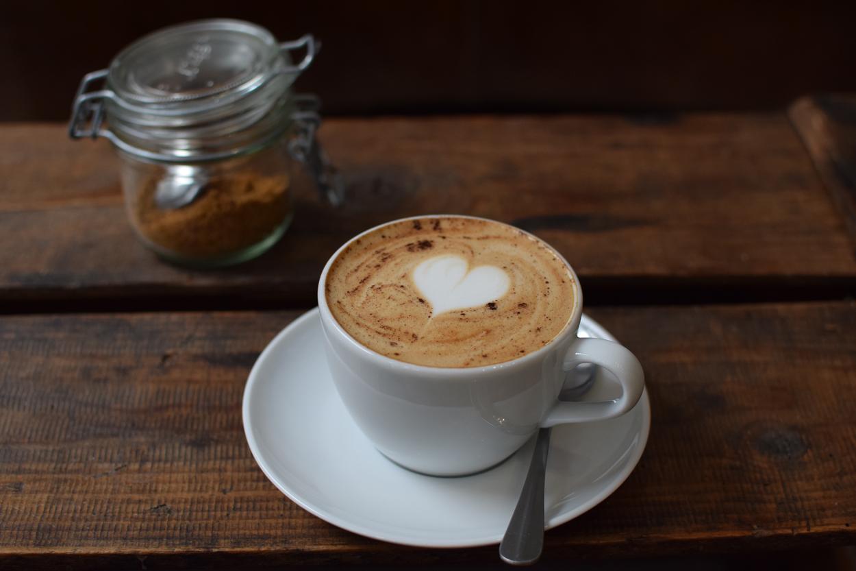 LE CAIRN gluten free coffee shop