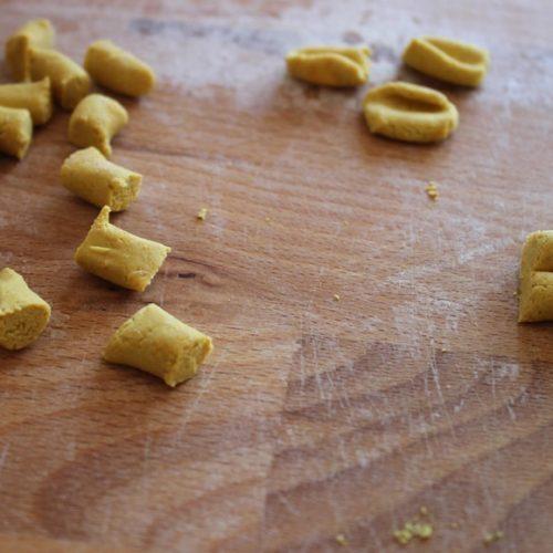 an easy gluten free gnocchi recipe