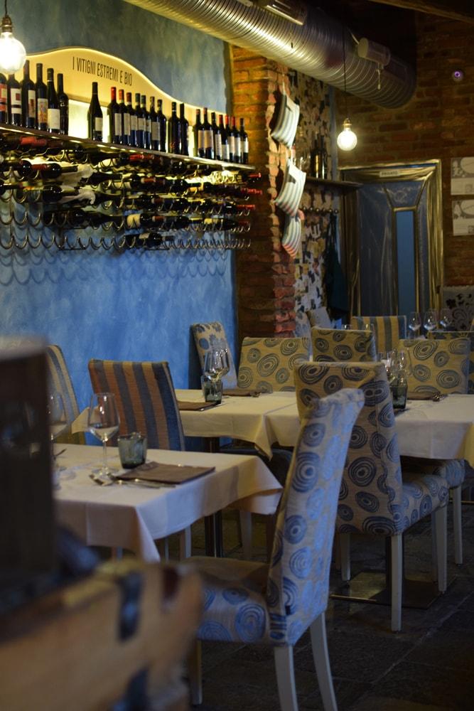 gluten free restaurant taverna guyot milan