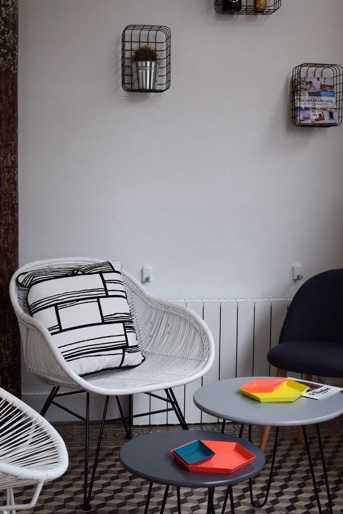 gluten free coffee shop - Paris