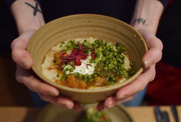 26 grains delicious porridge