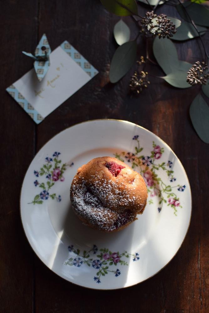 beyond bread delicious gluten free muffin
