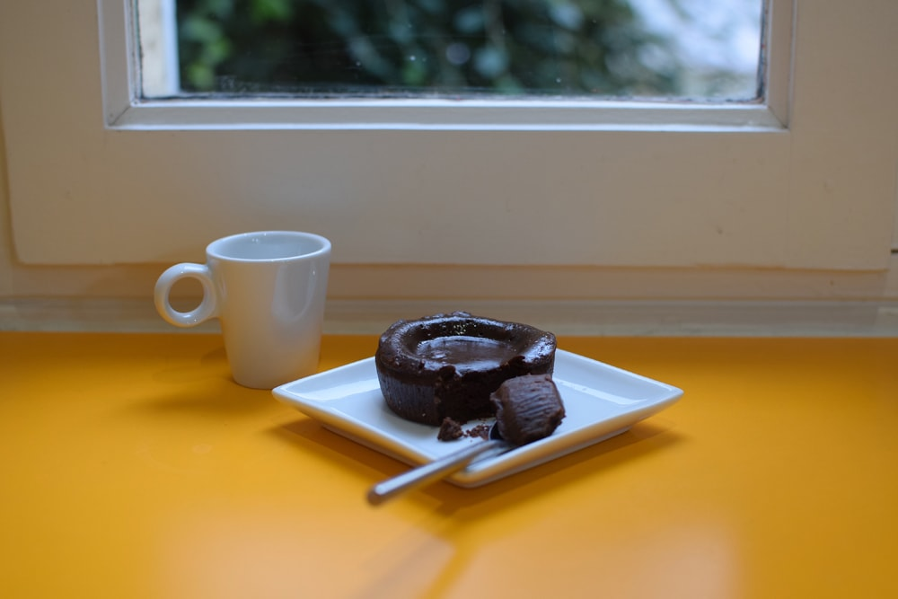 chartres gluten free fondant au chocolat