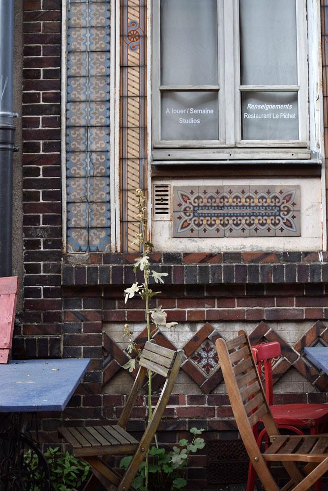 chartres le pichet 3 the terrace