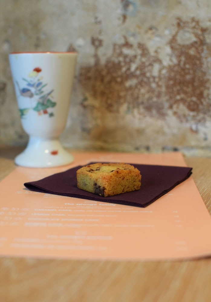 sitron chocolate chip cookie