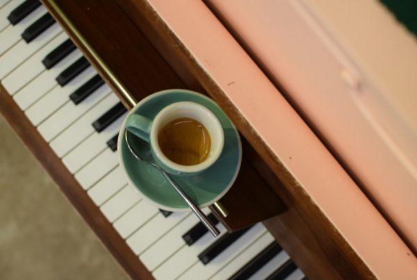 wynwood coffee and piano