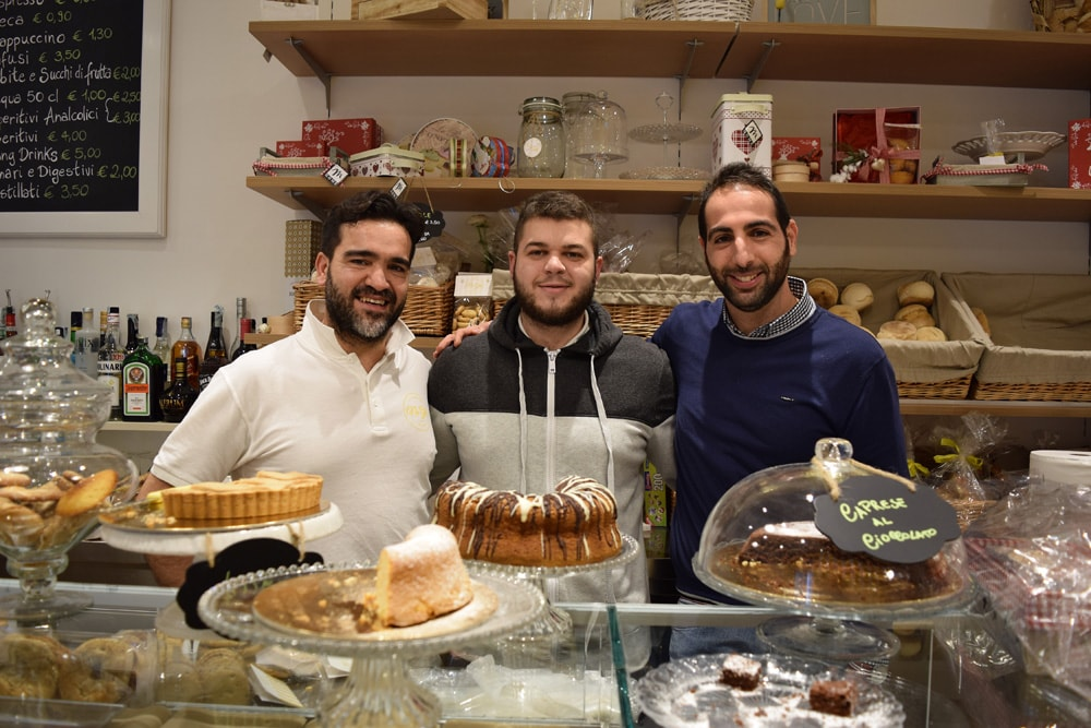 noglu bakery founders
