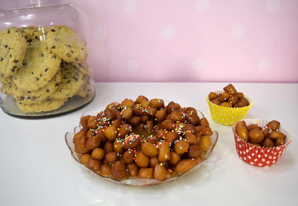 la pasticceria gluten free dessert