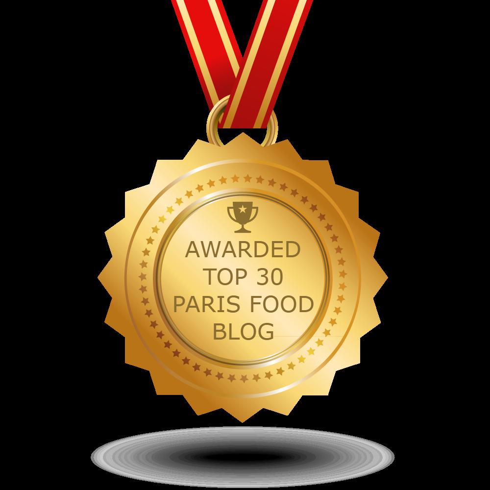 Best Paris Food Blog