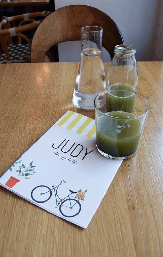 judy cold pressed juice
