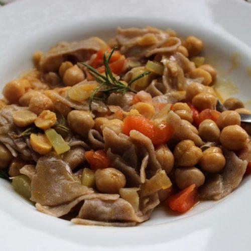 gluten free fresh pasta recipe