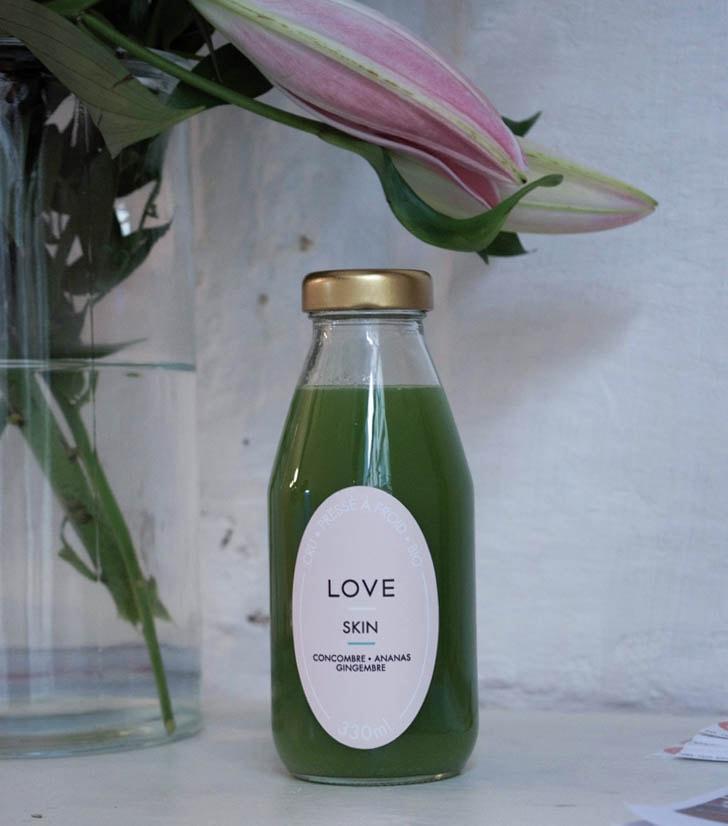 love juice bar skin juice
