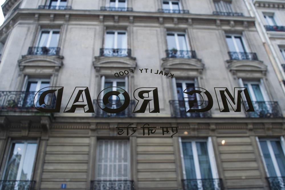 mg road delicious indian food in paris