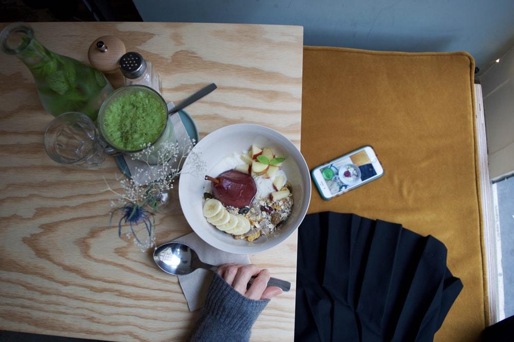 otium breakfast bowl