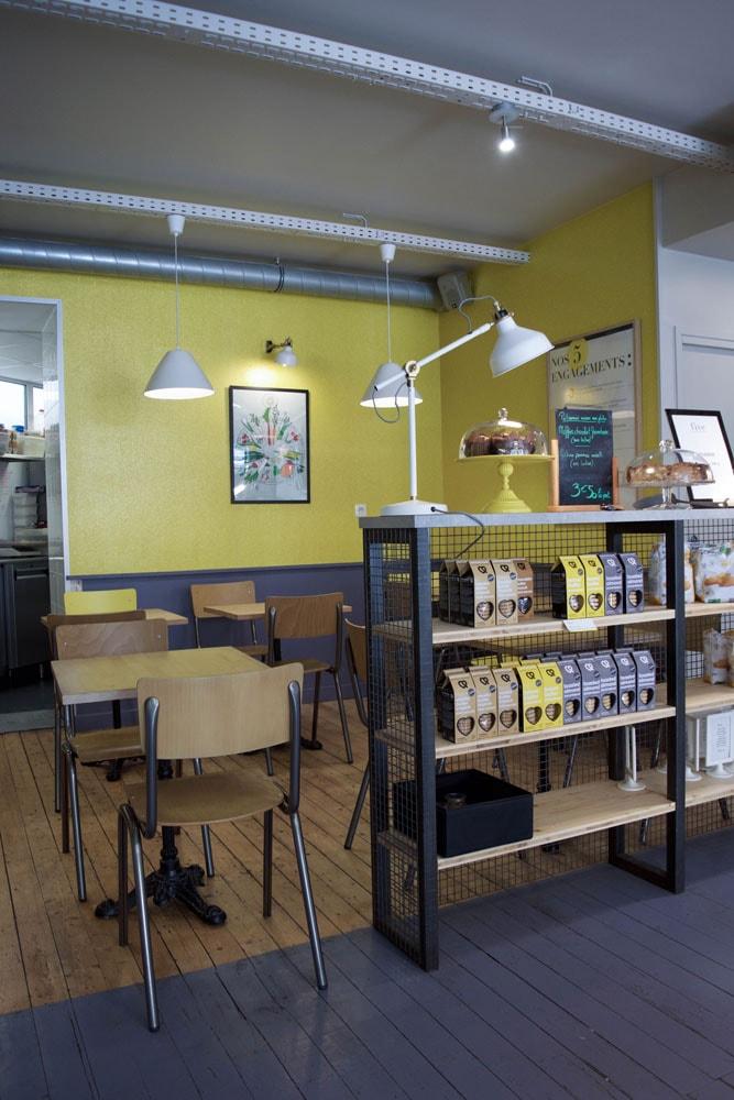 five gluten free grocery store