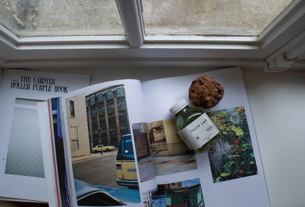 juice lab cafe paris gluten free muffin