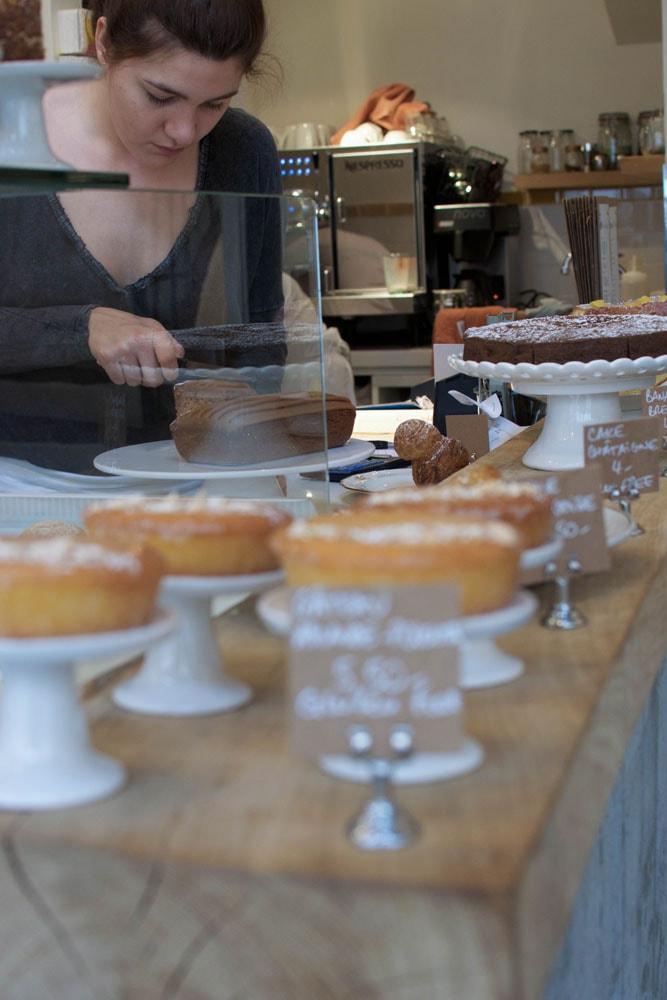 marcelle paris gluten free almond cake
