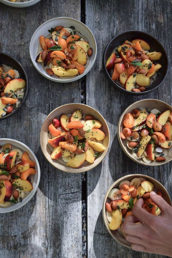 moonrise fruit bowl gluten free vegan