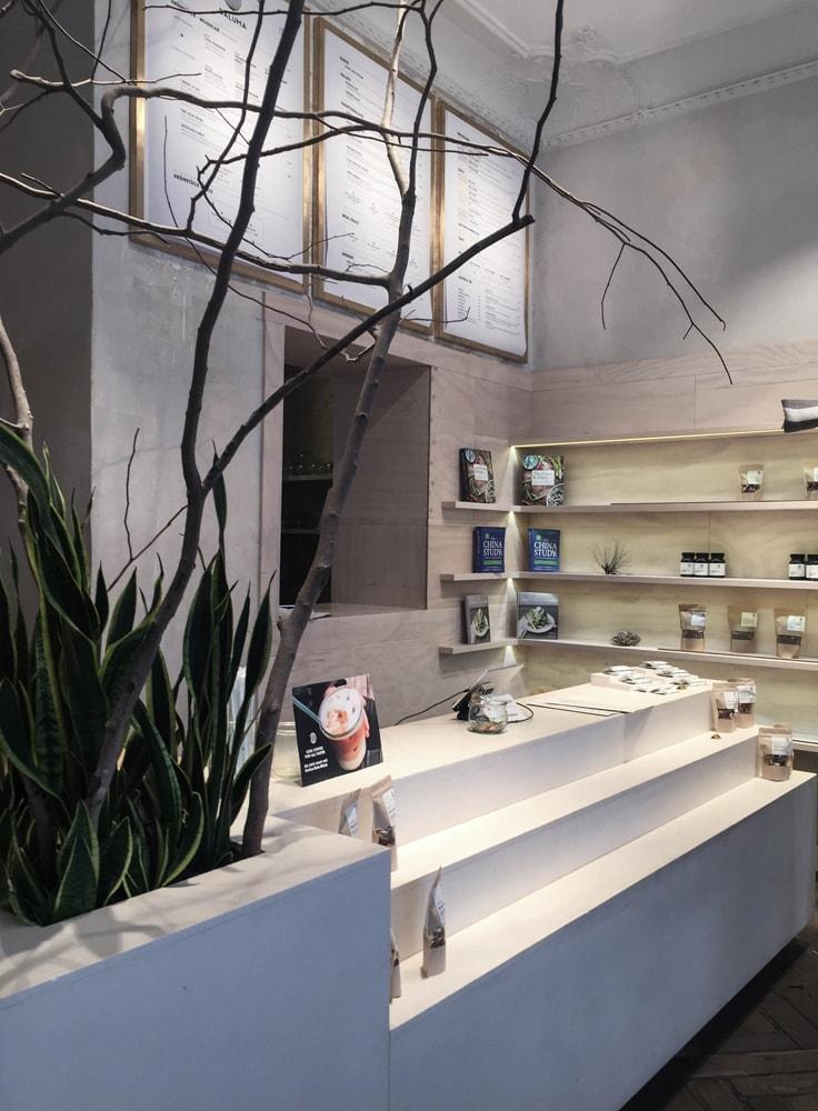 daluma berlin interior design details