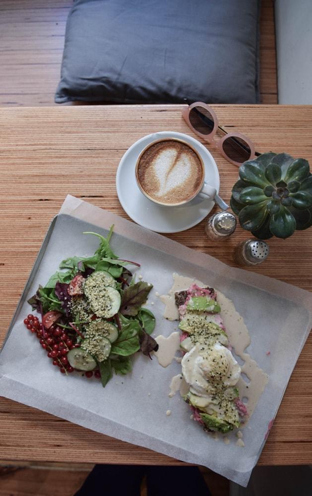 hope berlin gluten free breakfast