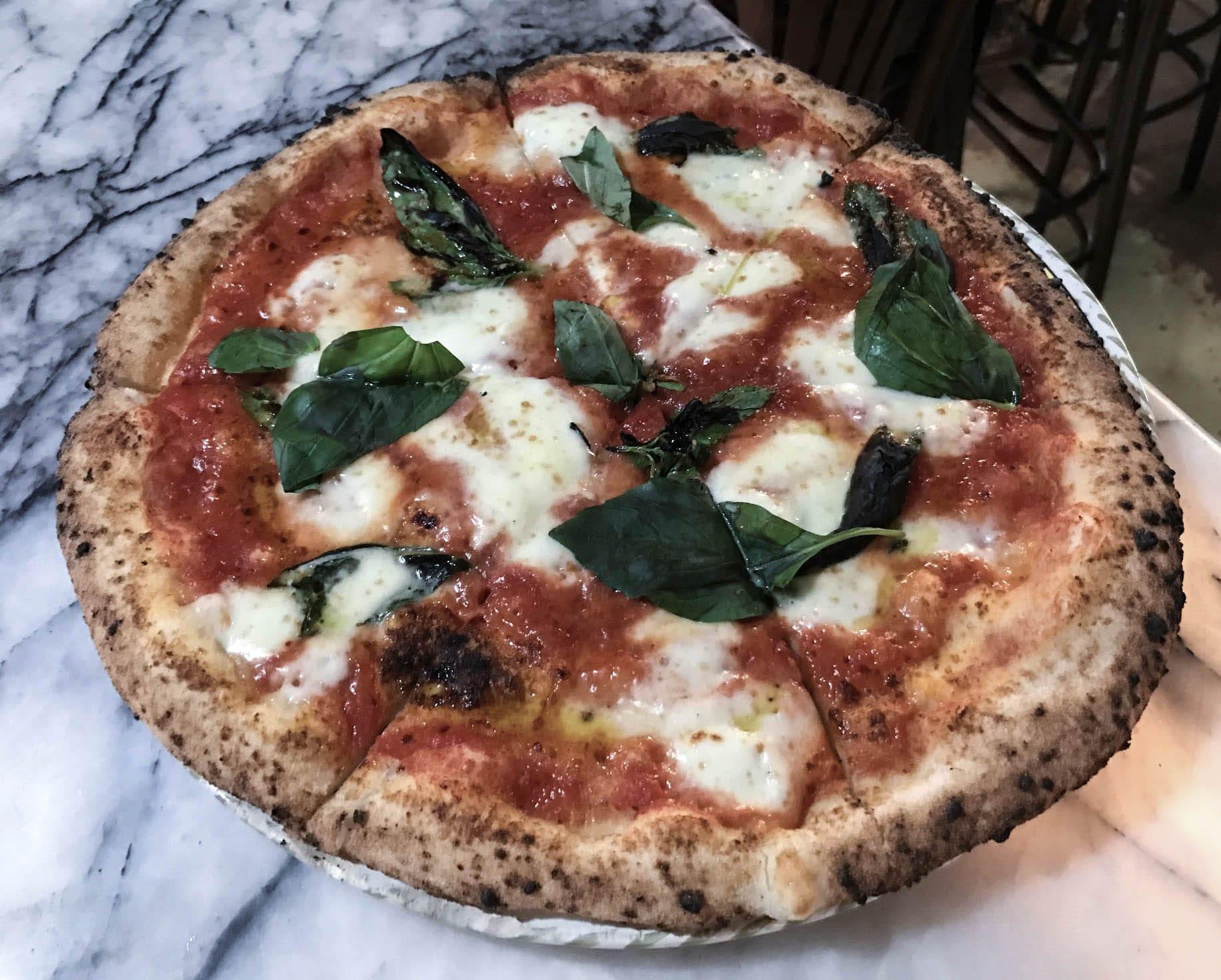 sara palmieri gluten free pizza