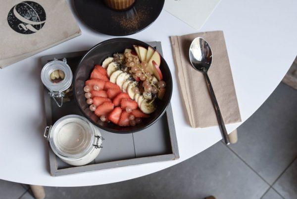 wanderlust cafe gluten free breakfast