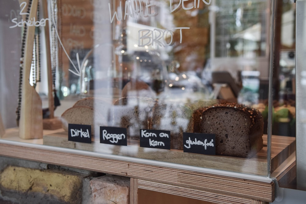 wanderlust gluten free bread