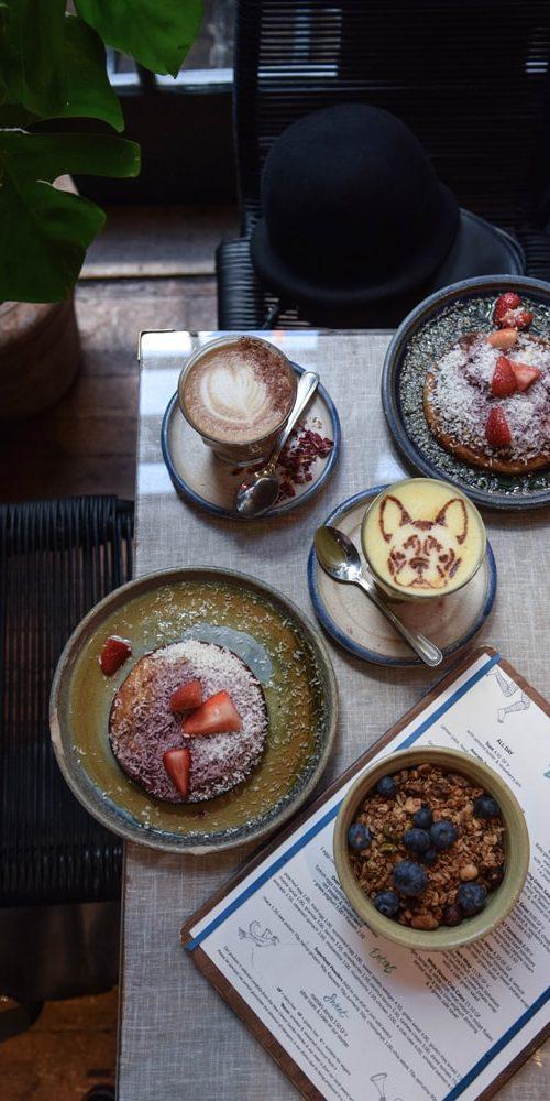 farm girl cafe gluten free pancakes