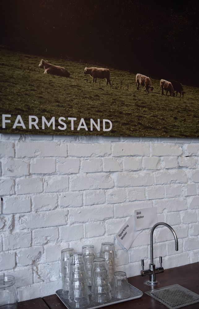 farmstand gluten free london