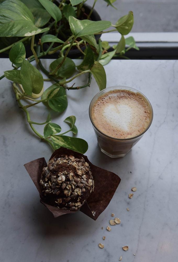 farmstand gluten free muffin