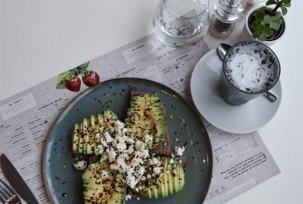 jusu brothers gluten free avocado toast