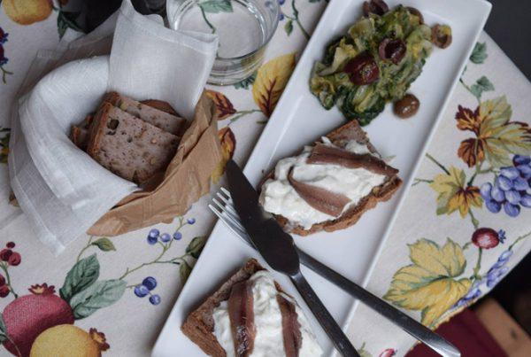 mimi cave a manger paris bruschetta gluten free