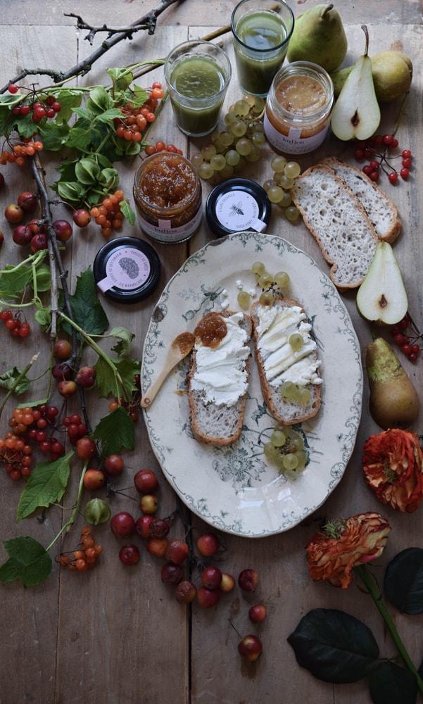 gluten free bread atelier des lilas