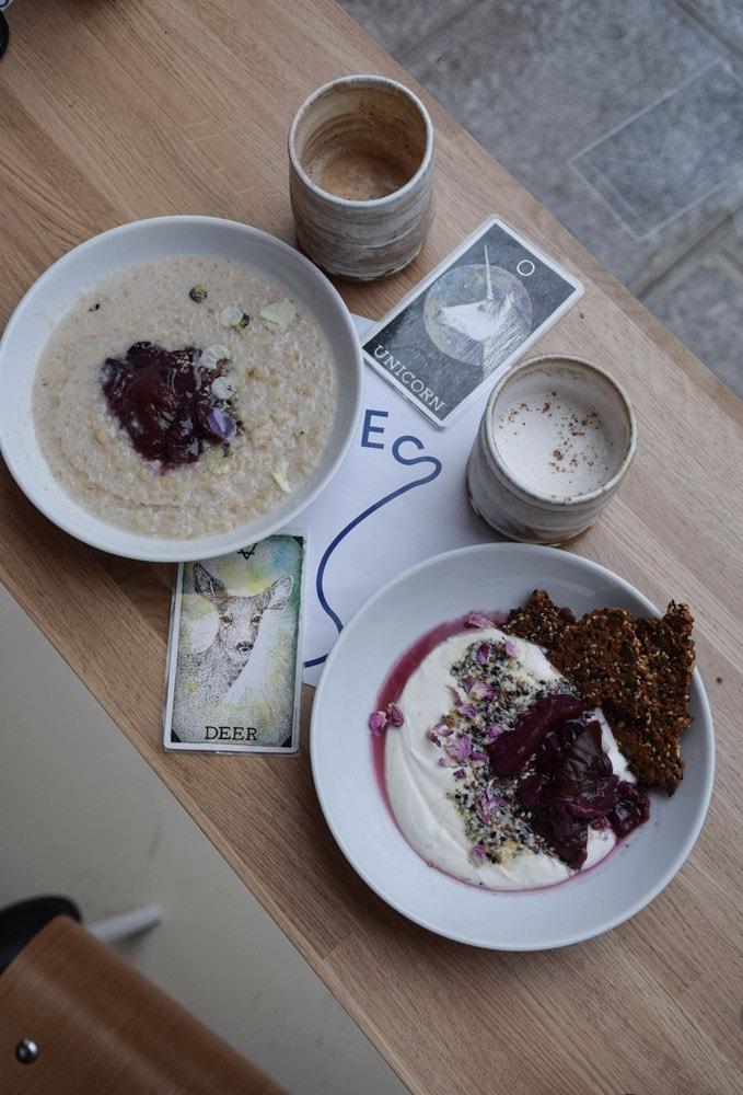 echo deli gluten free breakfast