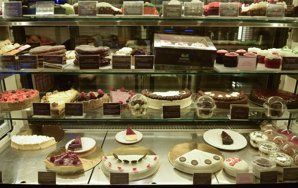 celicioso gluten free pastries