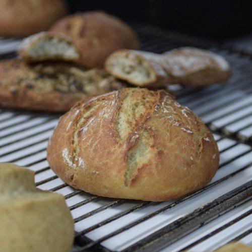 celikatessen gluten free bread