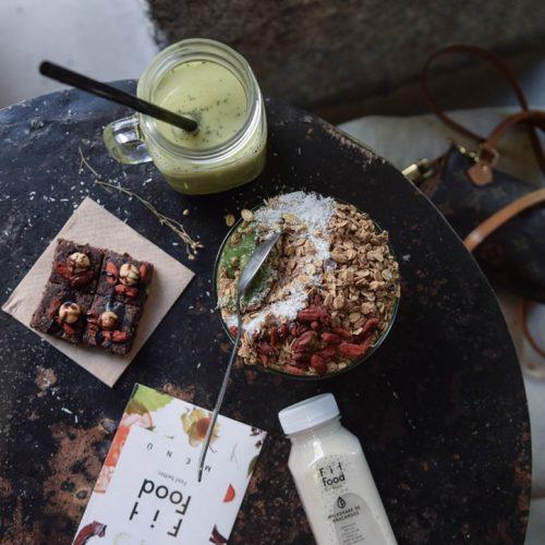 fit food madrid green detox bowl