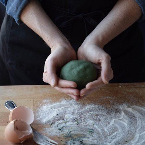 gluten free tagliatelle recipe