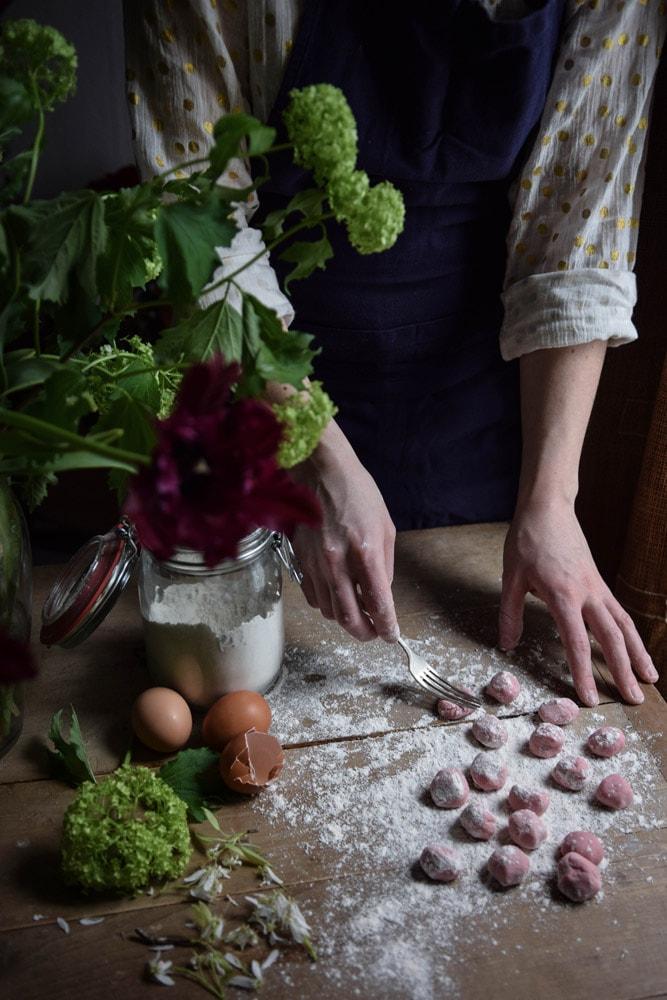 gluten free gnocchi recipe