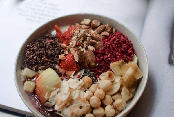 grod all toppings porridge gluten free