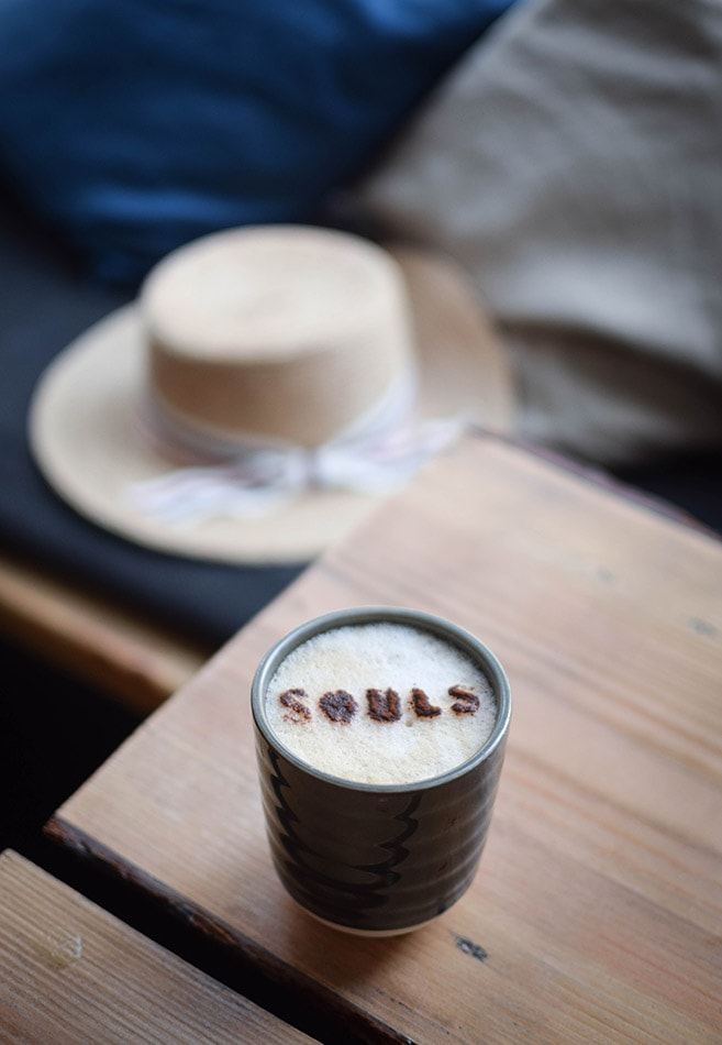 souls latte