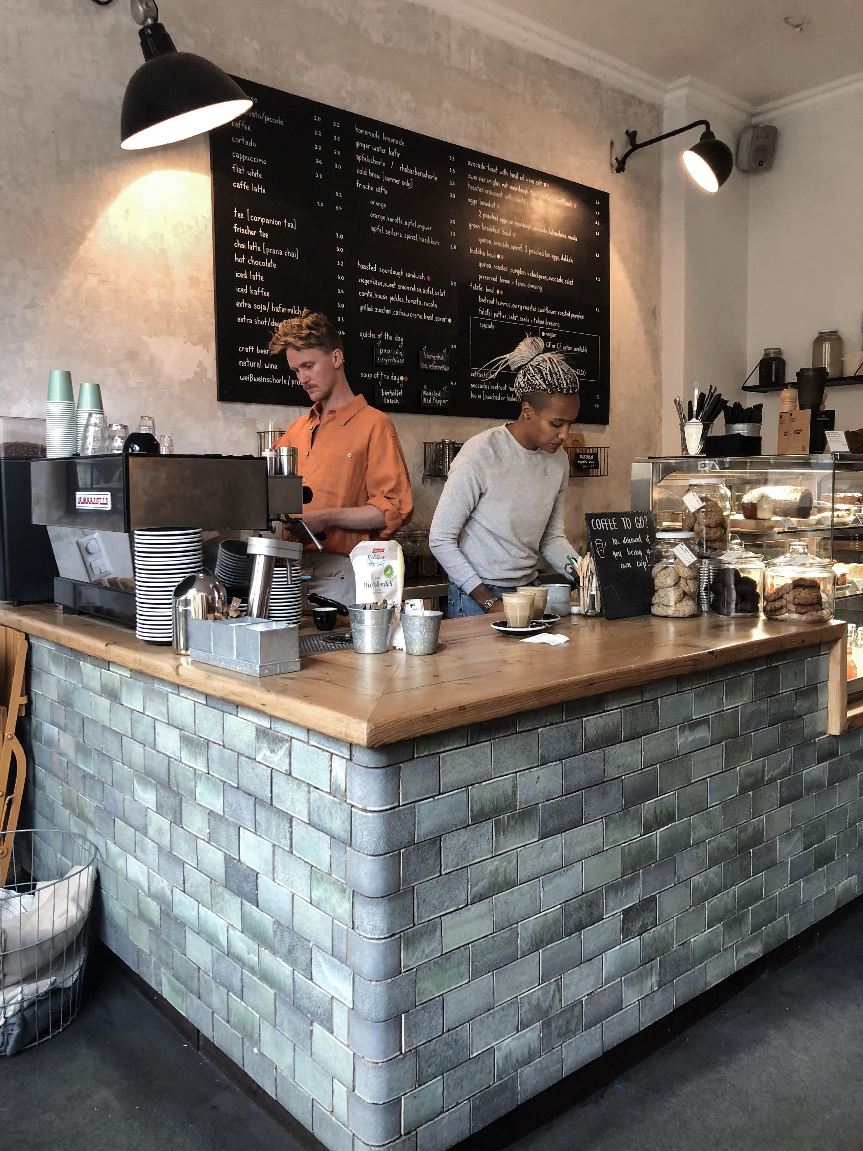 kaffeebar berlin love