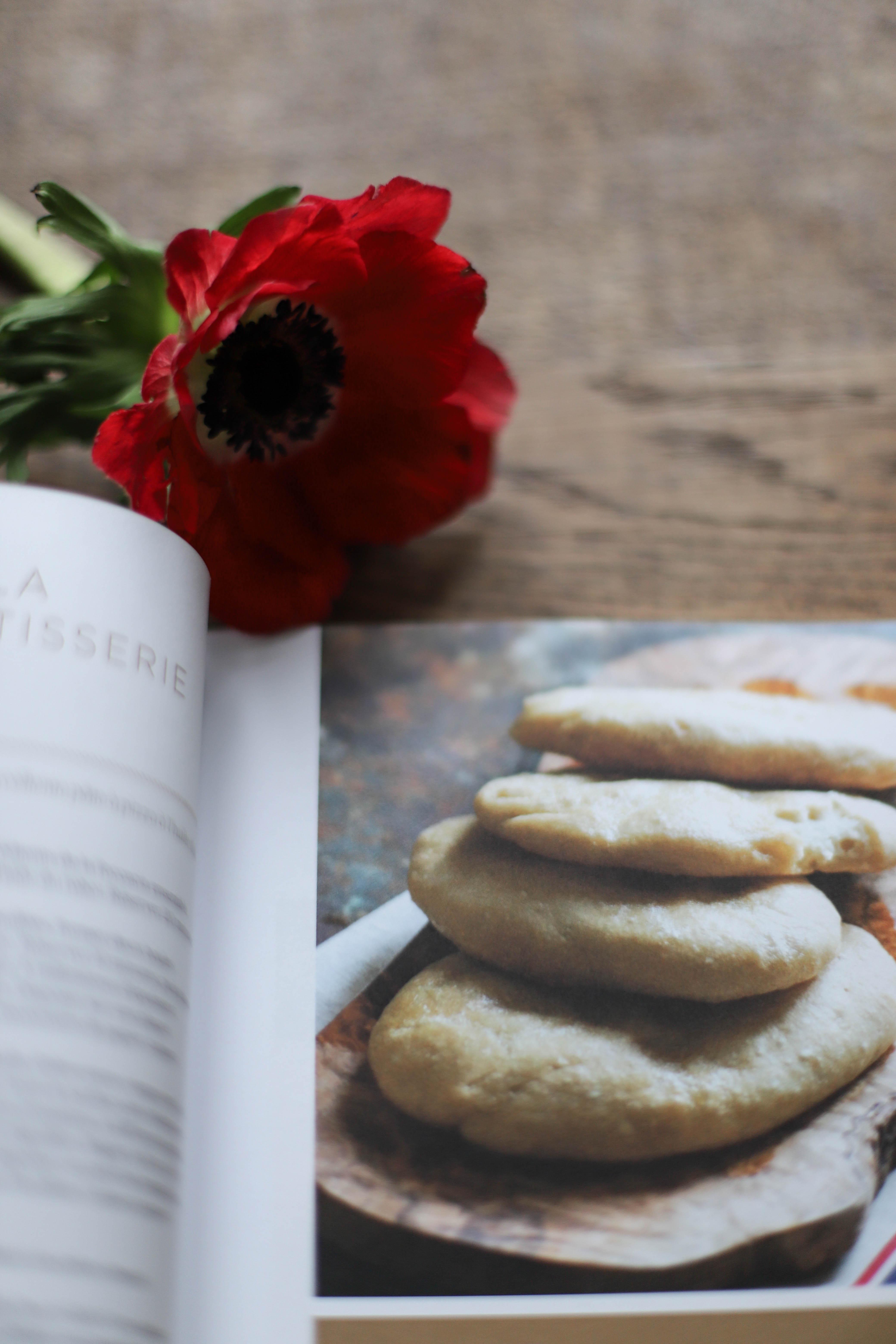 cuisine italienne cook book focaccia