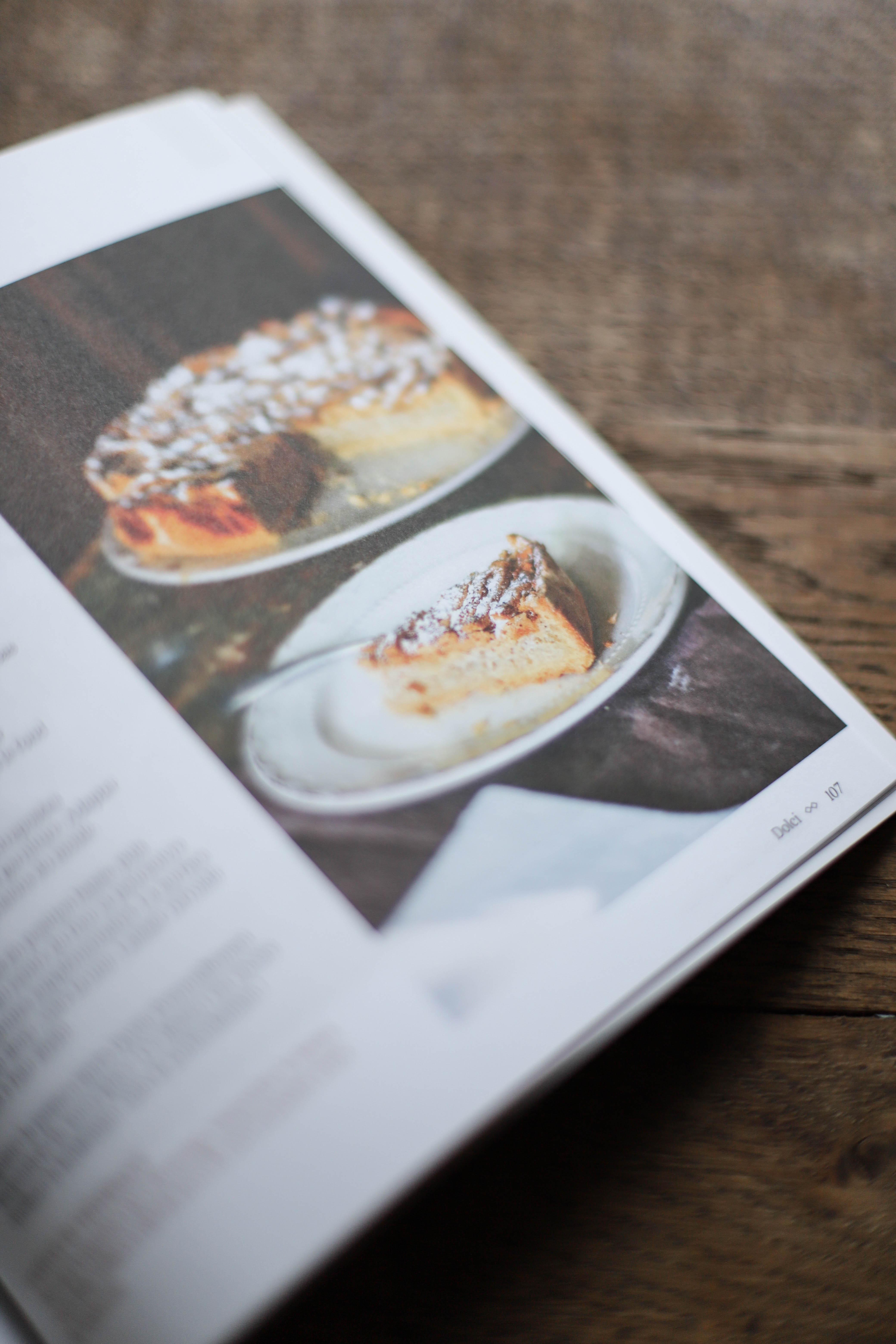 cuisine italienne cook book cakes