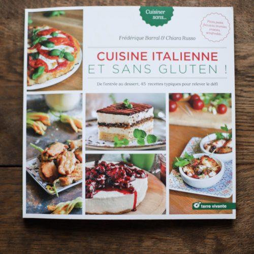 cuisine italienne cook book